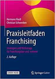 Buch: Praxisleitfaden Franchise