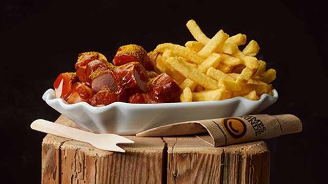 Gastronomie-Franchise-System Pommes Freunde jetzt über 30-mal in Deutschland