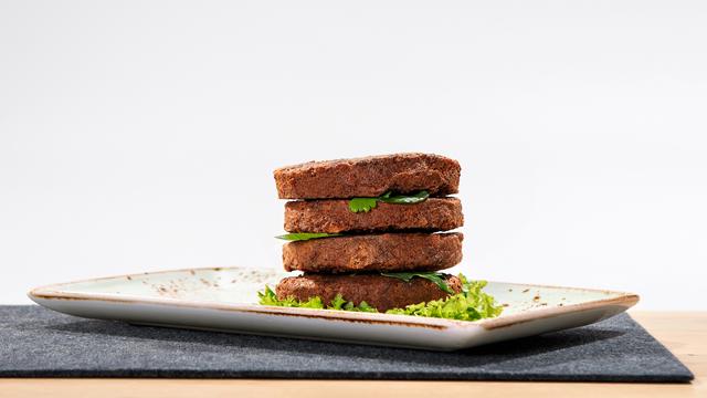 Auf den Wurm gekommen: Gastronomie-Franchise-System Hans im Glück mit neuem Angebot