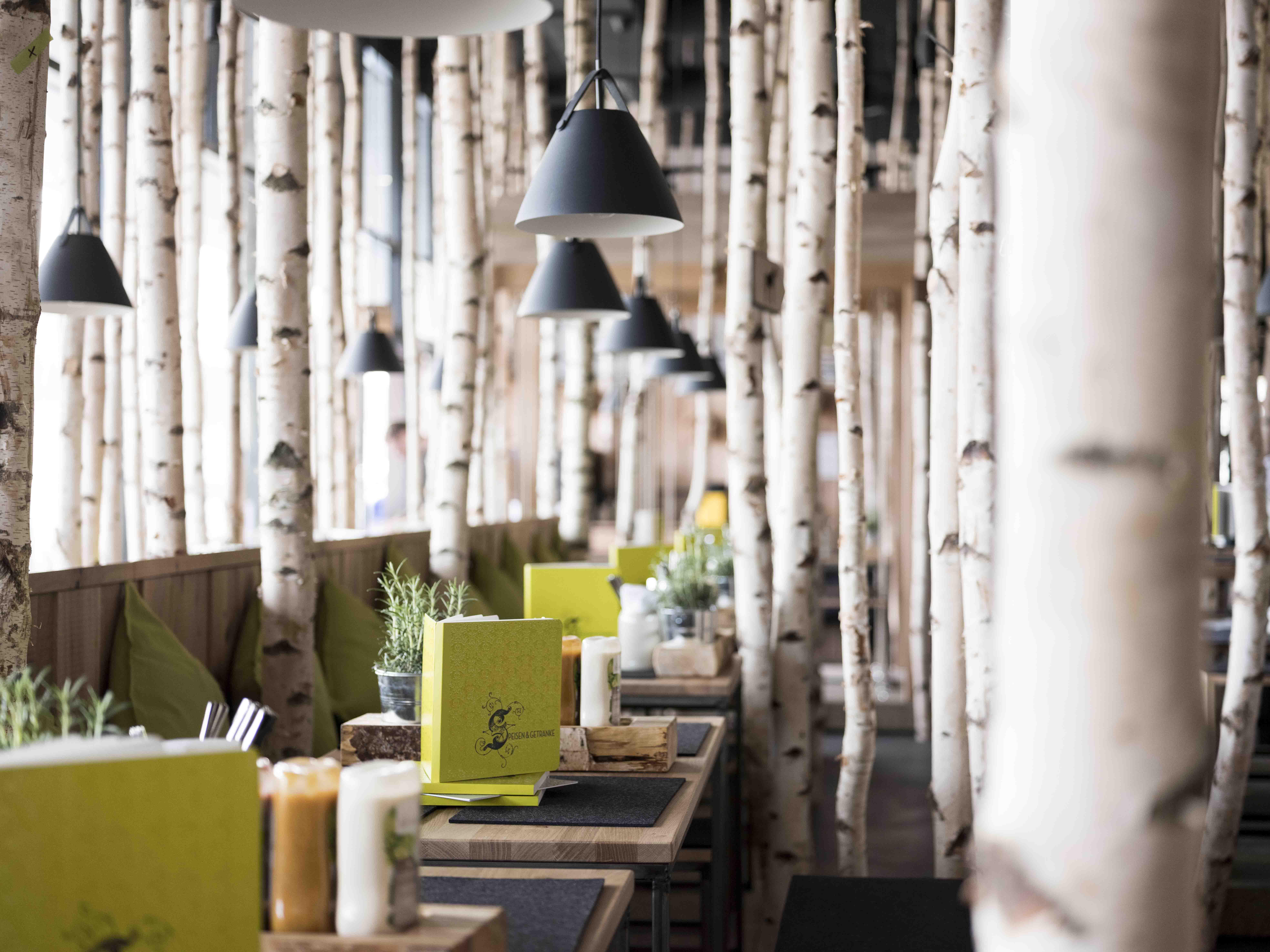 Gastronomie-Franchise-System Hans im Glück wächst weiter