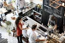 Unangefochtener Hygiene-Partner gastronomischer Betriebe