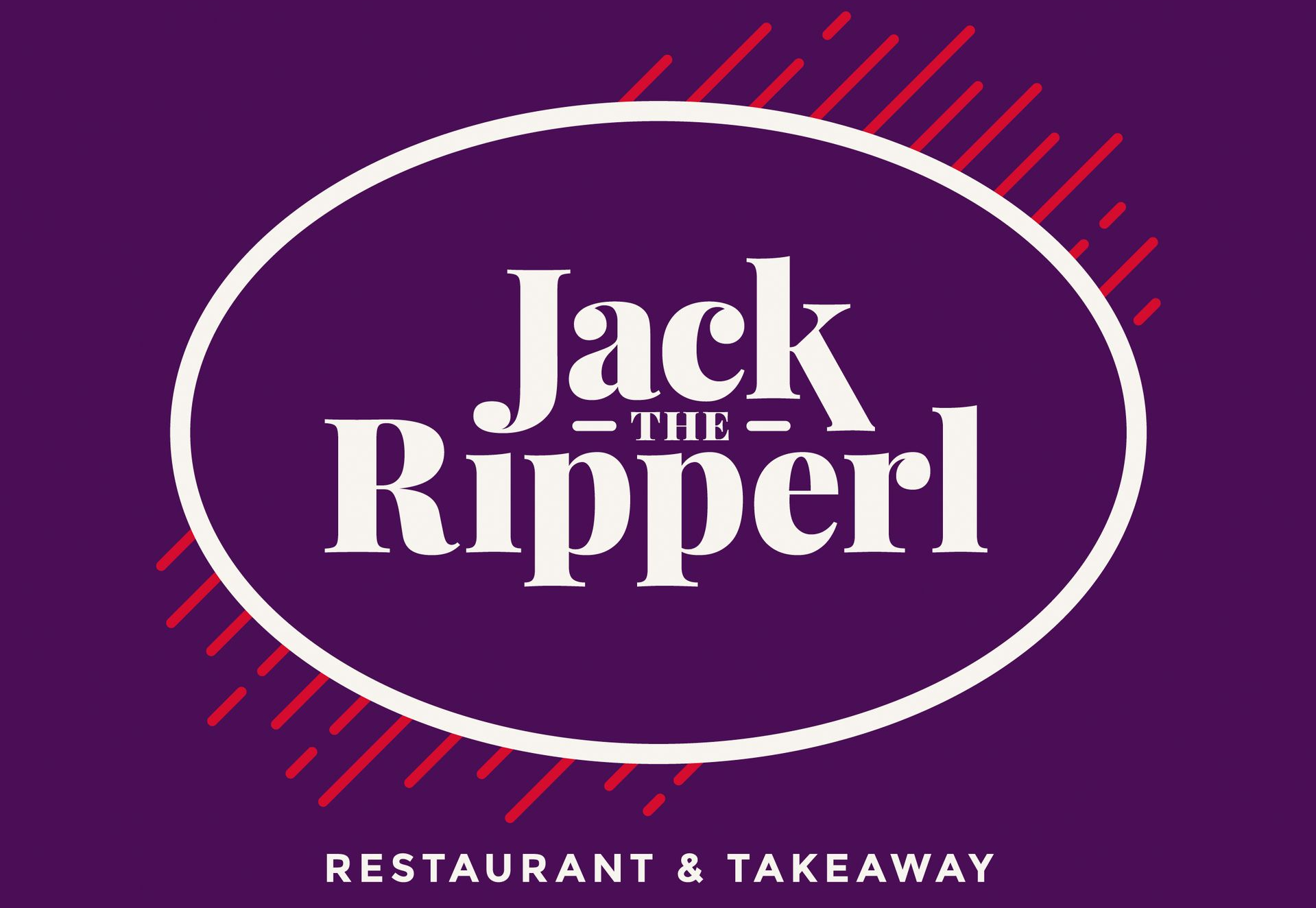 Jack the Ripperl