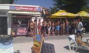 Pommes (nicht nur) für Surfer: Surf'n'Fries bietet Chancen für Franchise-Gründer