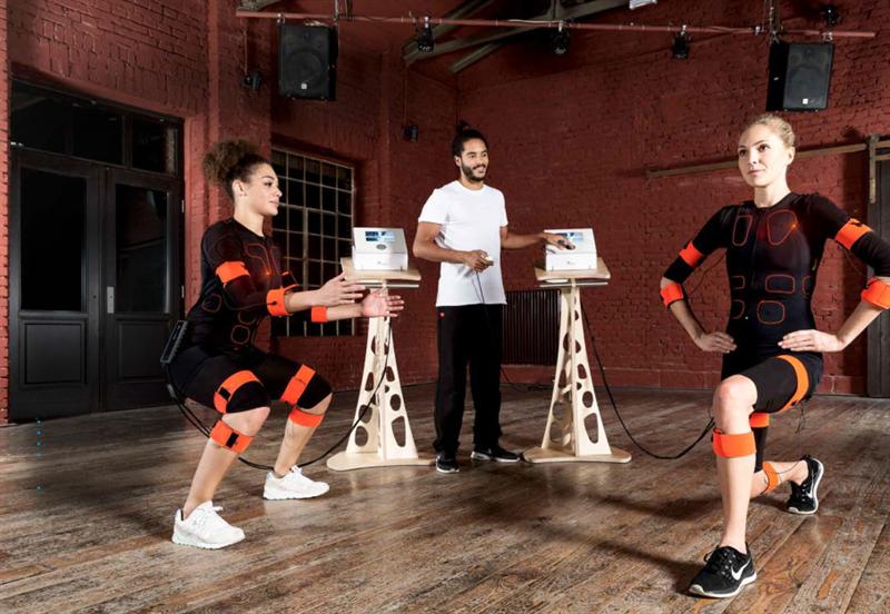 EMS-Training für zu Hause: FREE EMS startet Expansion mit neuartigem Konzept