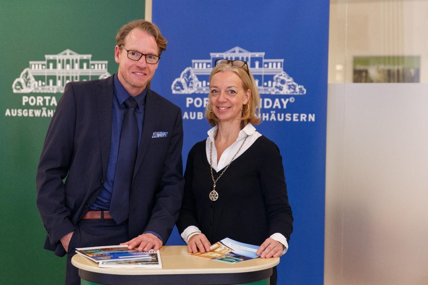 Netzwerk in NRW wächst weiter – neuer Franchisepartner in Paderborn