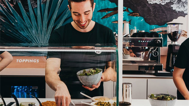 Gastronomie-System Ma´Loa Poké Bowl eröffnet ersten Franchise-Standort