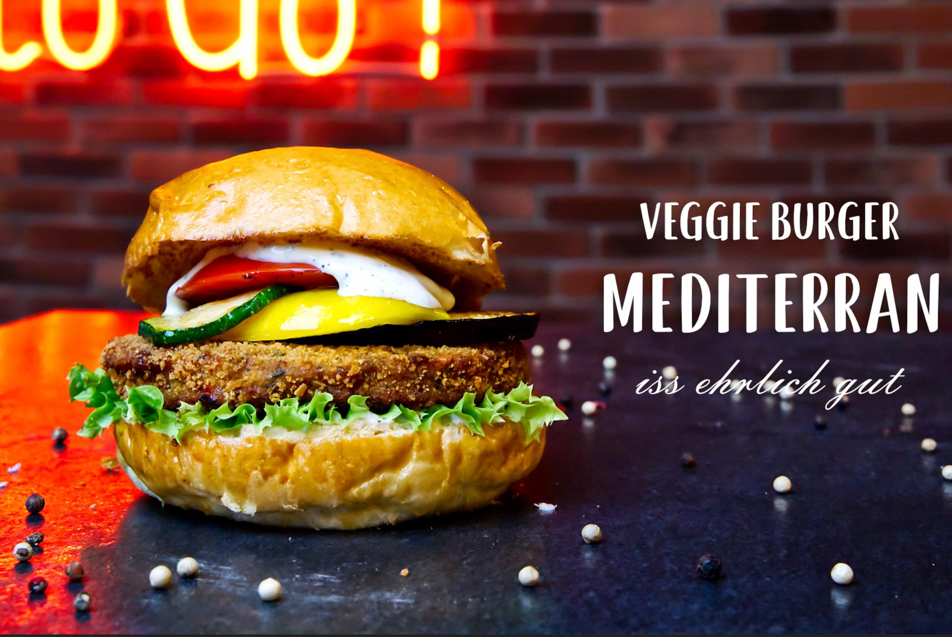 Ein Nachmittag mit deinem Burger 😍