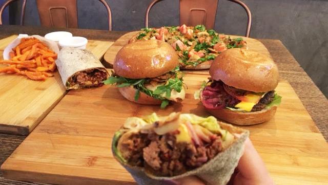Low-Carb-Konzept eat fit: das innovative Fastfood-Gastronomie-System für Franchise-Gründer