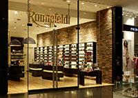 Teehaus Ronnefeldt präsentiert sein Partnerkonzept im Franchiseportal