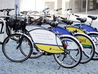 Franchise-Unternehmen Nextbike startet in Polen