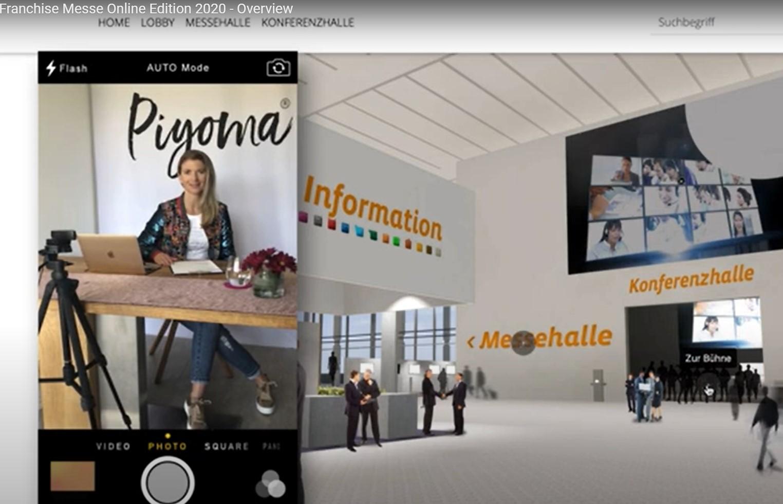 Digitalisierung im Franchise-System: Kein Weg zurück!