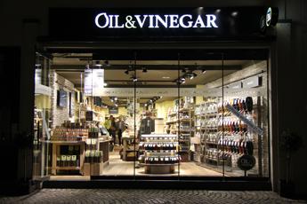 Oil & Vinegar jetzt auch in Kiel und Oldenburg