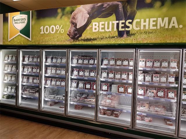 Nur das Beste fürs Haustier: Mit Barfer's gründen und Bio-Frischfutter verkaufen