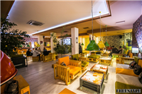 Bunt, kreativ und lecker: Gastronomie-Franchisesystem Freestyle Cafe stellt sich vor