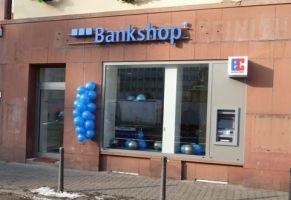 CEB Bankshop: Franchise-Neueröffnungen in Rüsselsheim und Mannheim
