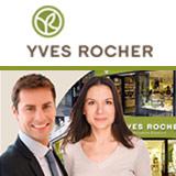 Neue Topstandorte: LP 12 Mall of Berlin & Stuttgart Milaneo - Treten Sie ein in die Welt von YVES ROCHER Franchising