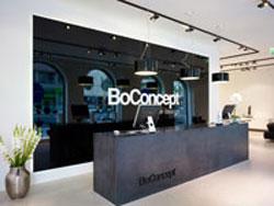 Möbel-Franchise-System BoConcept bald über 35-mal in Deutschland