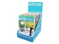 Stadtmagazine im Franchising: port01 stellt sich in der Virtuellen Messe vor