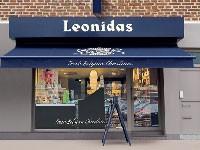 Belgische Schokoladen und Pralinen: Franchise-System Leonidas stellt sich vor