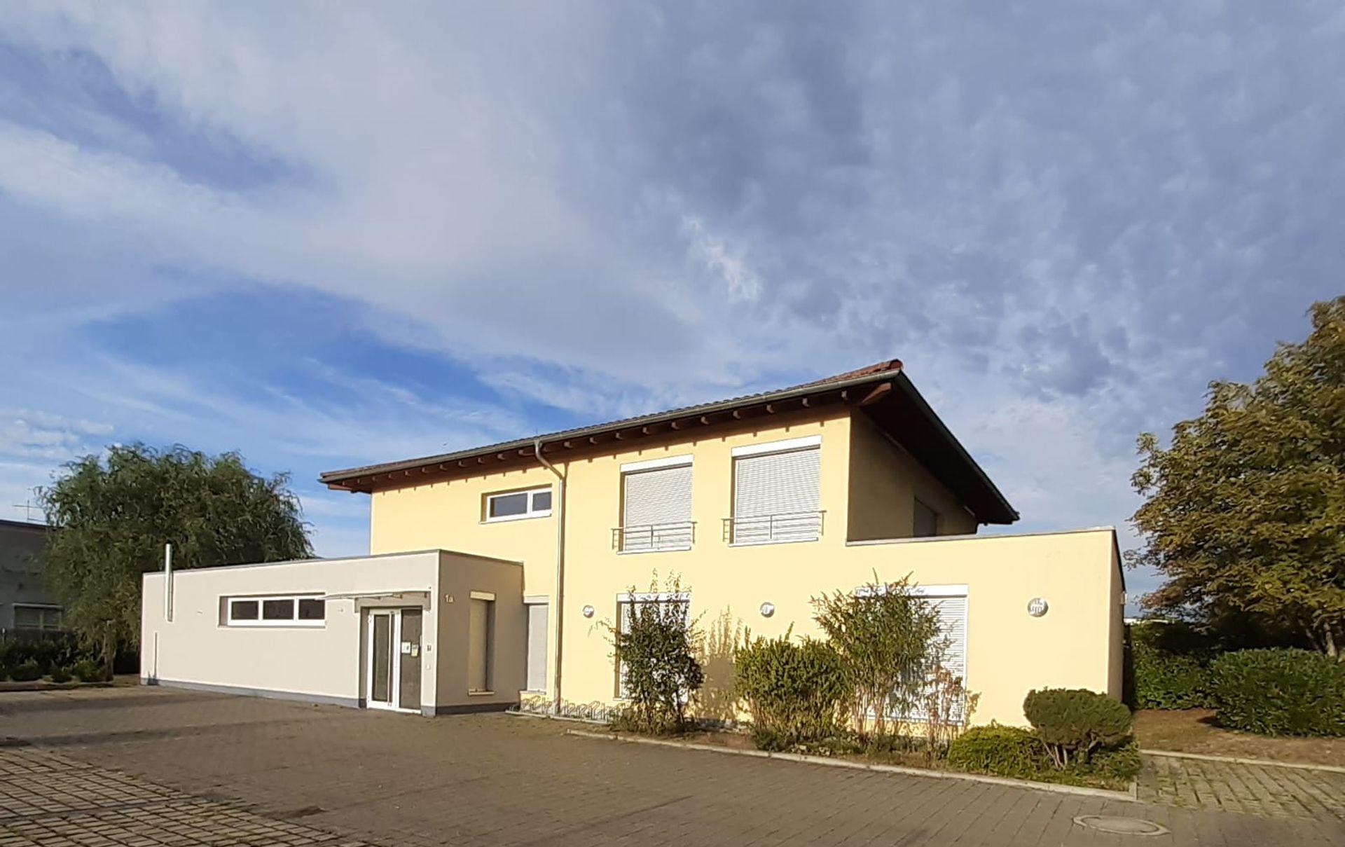 Rücken College mit neuem Standort in Breisach