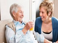 Hilfe in Haus und Garten: deineHaushilfe stellt sich im Franchiseportal vor
