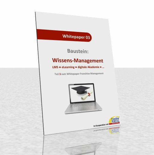Whitepaper: Wissens-Management – LMS, eLearning, dicademy, etc.