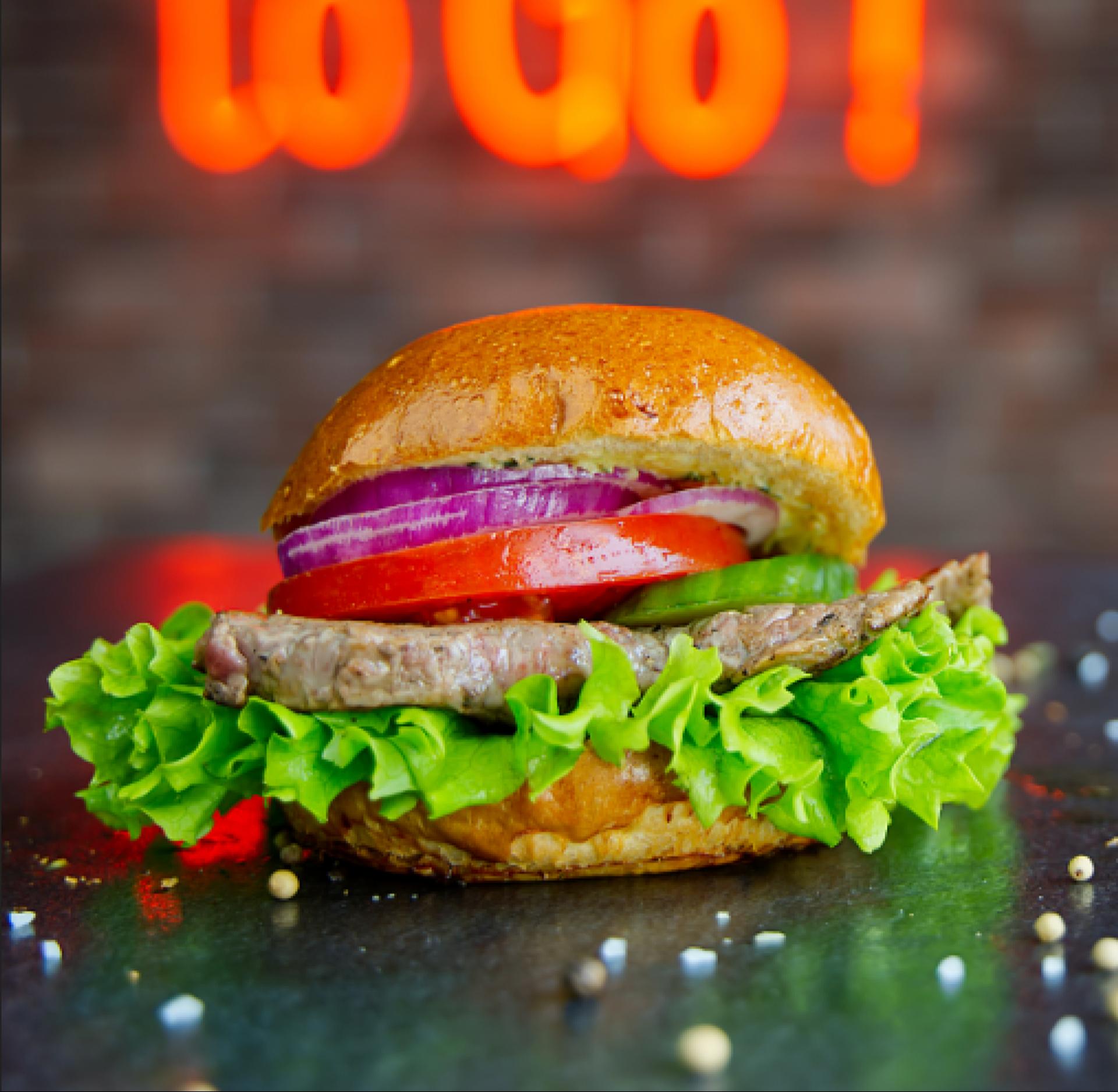 Zeit für dein Steak Rodeo bei Glutwerk!