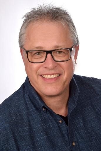 Franchise-Partner in München - Herr Roman Landherr