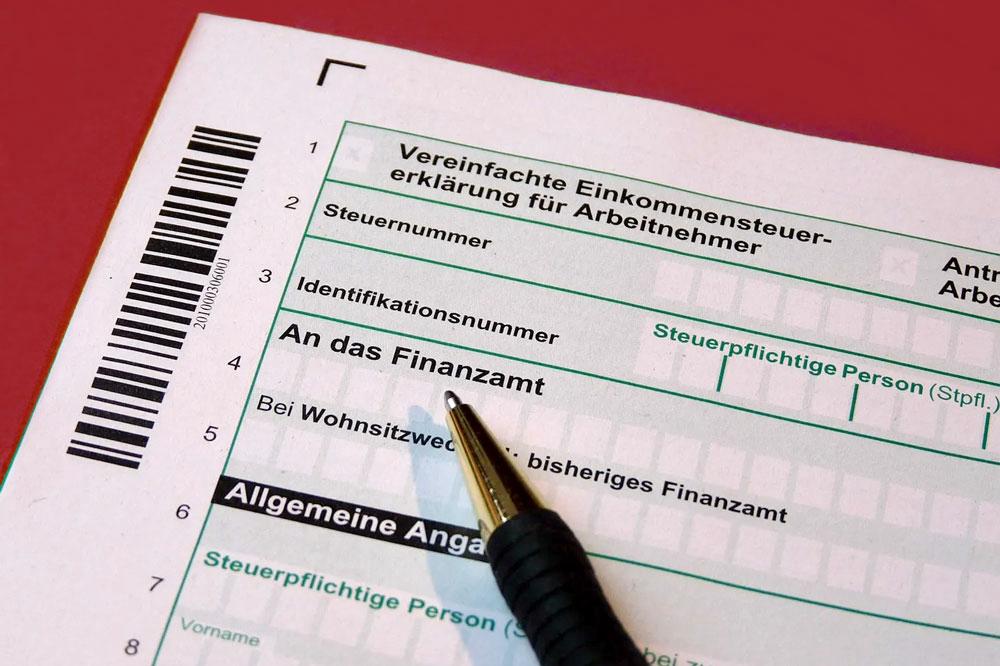 Sind für die Abgabe der Steuererklärungen Fristverlängerungen möglich?