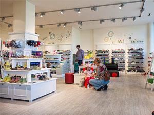 Spezialgeschäfte für Kinderschuhe: Boys&Girls meldet neue Stores