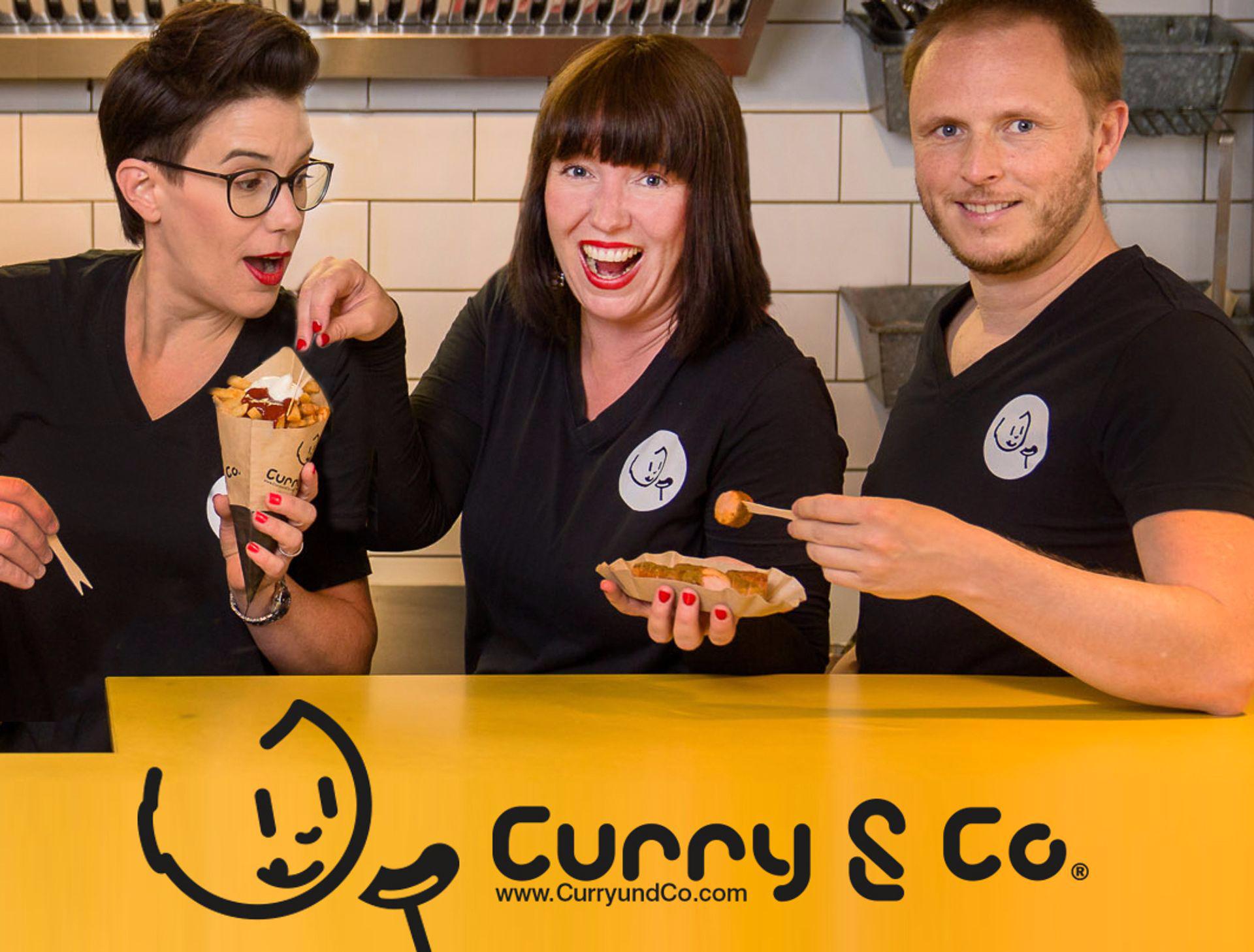 Curry & Co. | Die Currywurst-Expansion startet Erfolgreich in 2021 durch!