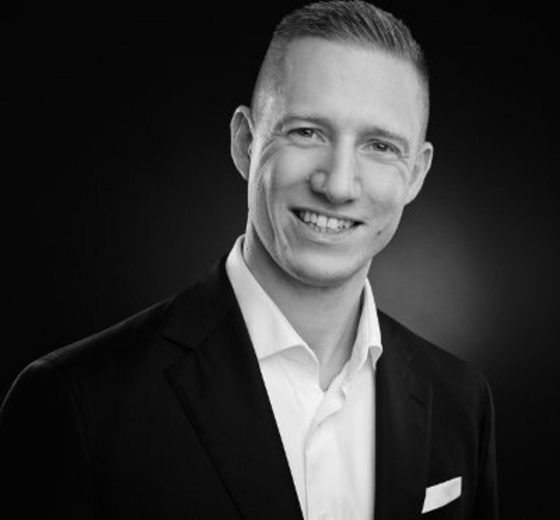 Fridtjof Möhlenbrock über seine Franchise-Partnerschaft mit Town & Country Haus