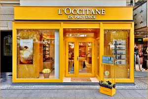Orte zum Wohlfühlen: Selbstständig mit L'Occitane en Provence