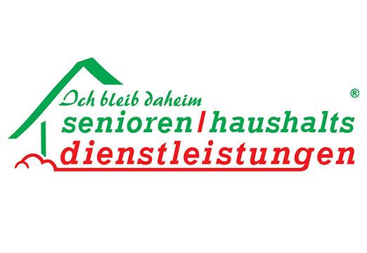 senioren/haushalts dienstleistungen