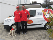 Lieferservice für Tiernahrung: Europäischer Marktführer Husse will weiter mit Partnern wachsen