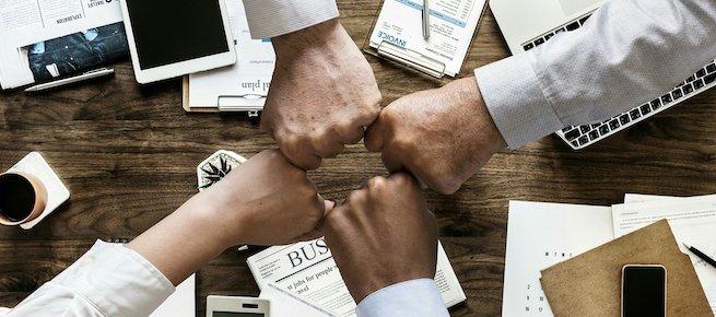 Wie die Zusammenarbeit mit den eigenen Franchisenehmern zu einer Win-Win-Situation wird