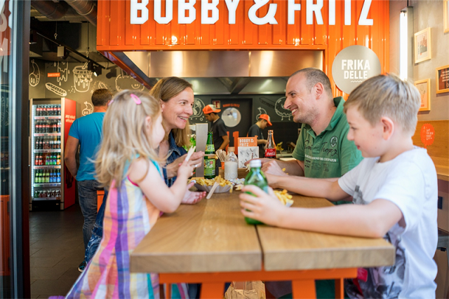 Franchisesystem Bobby&Fritz: Selbstständig mit Kult-Food-Marke