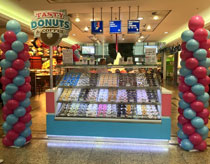 Expansion & Trends: Tasty Donuts & Coffee goes international