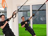 Das Franchise-Konzept von Fitness-System Eaglefit