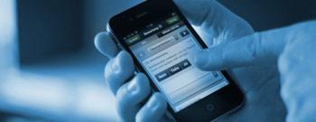 Franchise-Management: Mit Smartphone und Apps alle Standorte im Griff behalten