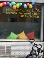 Franchise-Mitmachlabor EMA jetzt auch in Köln