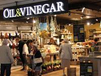 Franchisesystem Oil & Vinegar eröffnet Store in Dortmund