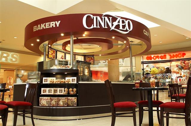 Erfolgreich mit leckeren Zimtschnecken: Kanadisches Franchisesystem CinnZeo will in Deutschland starten