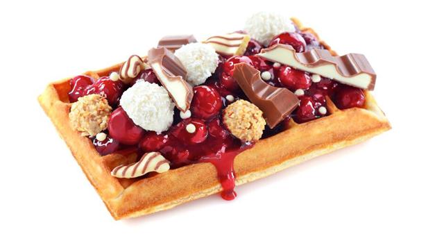 Fünfter Standort eröffnet bald: Waffle Brothers gewinnt neue Franchise-Partner in Süddeutschland