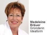 Franchise-Partner von Ideaform eröffnen in Potsdam und Hohen-Neuendorf