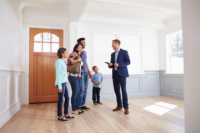 Erfolgreich Immobilien verkaufen in der digitalen Welt - mit dem Franchisesystem ImmoNetzwerk