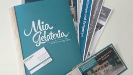 Mia Gelateria - Franchise INFO TAGE waren ein voller Erfolg