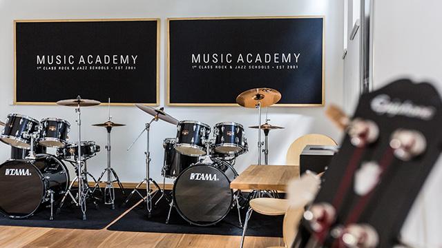 Neuer Partner: Franchise-System MA Music Academy startet in Landshut