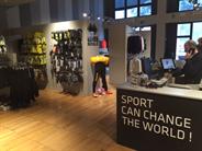 Sportartikel-Lizenzsystem Errea Point gewinnt erste Partner