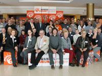 Franchise-Erfa-Tagung bei Morgengold Frühstücksdienste: Professionalisierung und Wachstum im Fokus